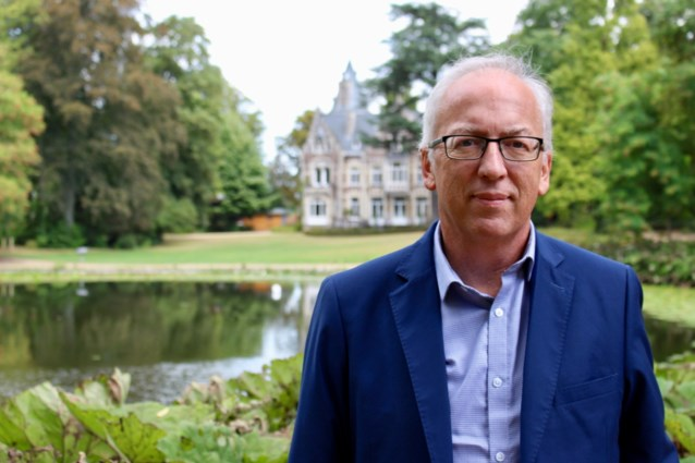 """Corona-uitbraak in woonzorgcentrum in Oudenaarde: """"Afdeling volledig afgesloten"""""""