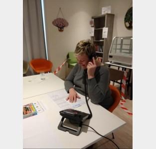 Nog eens 2.000 inwoners van 65+ krijgen telefoontje van de gemeente
