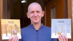 WIN: boekje 'Veer' van Stefan Boonen