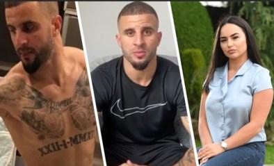 """Man City-speler Walker heeft stiekem seksfeestje in lockdown en vraagt fans daarna om zeker thuis te blijven: """"Wat een hypocriet"""""""
