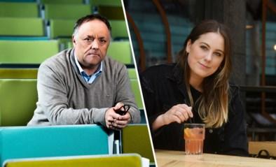 """Marc Van Ranst en Marie Verhulst zijn de eerste kandidaten voor 'De slimste mens' 2020: """"Mijn sterke punt? Food!"""""""