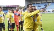 """Mo Messoudi - in alle stilte gestopt - blikt terug op veertien seizoenen profvoetbal: """"Die beker blijft het hoogtepunt"""""""