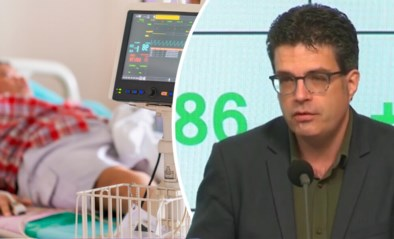 """Opnieuw 185 doden, druk op ziekenhuizen blijft heel zwaar: """"Belangrijk dat we de coronamaatregelen blijven volhouden"""""""