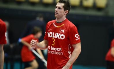 """Coronavirus zorgt voor triest nieuws bij Belgische gewezen topvolleyballer Kristof Hoho: """"Hoe oneerlijk is het leven..."""""""