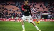 AC Milan wil optie om Alexis Saelemaekers te kopen van Anderlecht heronderhandelen