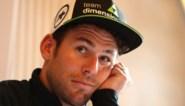 """Mark Cavendish vocht tegen een depressie: """"Het was even donker"""""""