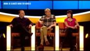 Marc Van Ranst kwam elf jaar geleden te vaak op tv, volgens Erik Van Looy