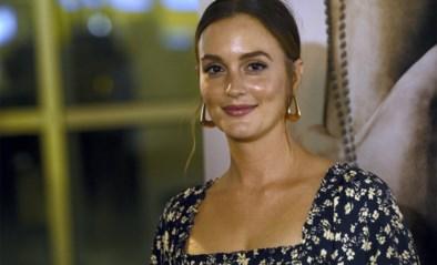 Gossip Girl-actrice zwanger van haar tweede kindje