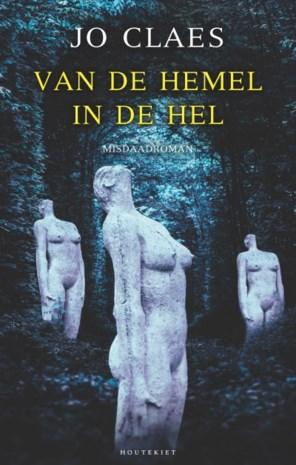 RECENSIE. 'Van de hemel in de hel' van Jo Claes: Het Othello-syndroom ****