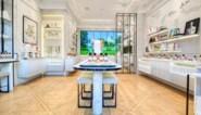 Je kunt de winkel van Dior op Champs-Elysées nu virtueel bezoeken