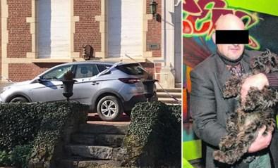 Zoon van kasteelheer aangehouden voor moord op vader: sloegen de stoppen van 'Tom Spier' opnieuw door?