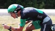 De vreemde vogel die Mathieu van der Poel klopte: triatleet Lionel Sanders traint enkel binnen en was ooit drugsverslaafde
