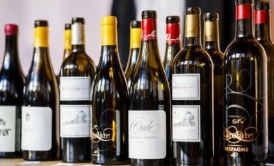 """Corona desastreus voor schuimwijnen, maar verkoop wijndozen """"spectaculair"""" gestegen"""