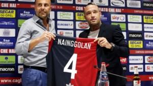 """Voorzitter Cagliari vreest voor zijn speler Nainggolan: """"De kans is klein dat hij volgend jaar nog bij ons speelt"""""""