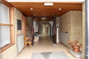 Voormalig wzc Lichtendal in tien dagen klaar als schakelzorgcentrum