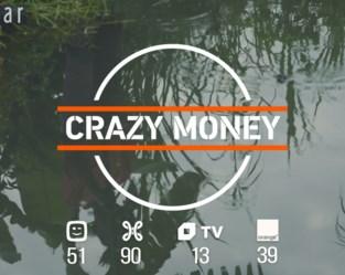 Vanaf deze week Crazy Money