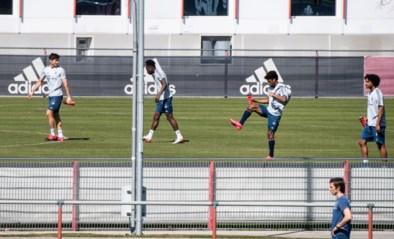 In de Bundesliga is het menens: ook Bayern München hervat de trainingen