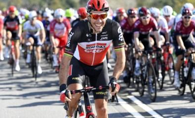 De droomploeg van Philippe Gilbert: Wiggins, Greipel, Evans en vier landgenoten