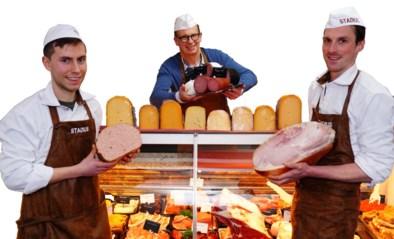 """Bekende slagerij zet koppig door: """"Salami maken van dieren die hebben geleden? Dat wordt gewoon rot"""""""