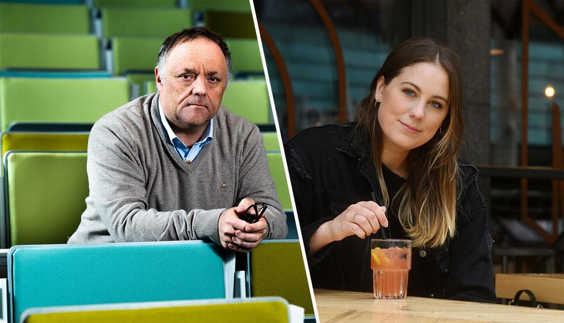 Marc Van Ranst En Marie Verhulst Zijn De Eerste Kandidaten V Het Nieuwsblad Mobile