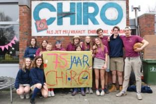 Jeugdraad steekt stokje voor speciale corona-fotozoektocht van Chiro