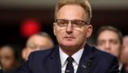 Amerikaanse minister neemt ontslag na heisa besmet vliegdekschip