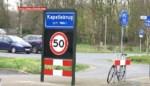 Vier grensgemeenten vragen om grens met Nederland niet over te gaan