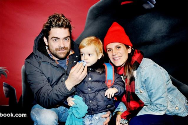 """Zoontje van Pedro Elias extra kwetsbaar door chemo: """"Ik ben in continue staat van alertheid"""""""