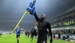 Inter roept Lukaku terug naar Italië