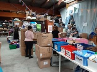 Gents Solidariteitsfonds spendeerde al 25.000 euro om kwetsbare mensen door coronacrisis te helpen