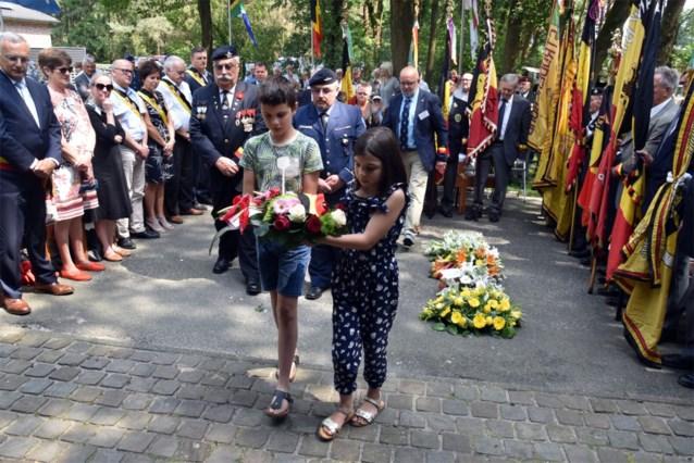 Geen herdenking voor gesneuvelde RAF-bemanning in Hamont-Achel