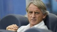 """Bondscoach Mancini ziet voordeel voor Italië in uitgesteld EK: """"Meedoen voor de prijzen in 2021"""""""