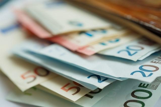 België leent 2 miljard euro aan negatieve rentes
