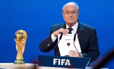 FIFA-schandaal: Amerikaanse aanklagers leggen fraude bij toewijzing WK's 2018 en 2022 bloot