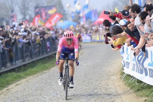 """Ronde van Vlaanderen op 19 september is een optie, """"maar UCI is aan zet"""""""