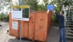 Wase recyclageparken werken grotendeels op afspraak