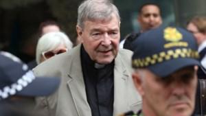 Australische kardinaal verrassend vrijgesproken voor misbruik van koorknapen: