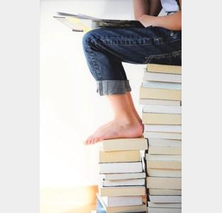 Goed nieuws voor boekenwurmen! BIB-afhaaldienst van start gegaan