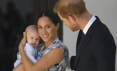 Het nieuwe goede doel van prins Harry en Meghan Markle heeft een naam