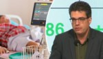 Voorbije 24 uur opnieuw 162 doden, maar ook 241 overlijdens in Vlaamse woonzorgcentra