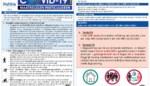 Voor wie het nog onduidelijk is: Gentse politie deelt 5.000 flyers met coronaregels uit