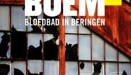 RECENSIE. 'Boem boem 2, bloedbad in Beringen' van Jan Van der Cruysse:  Granaten in de mijnstad ***