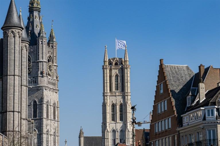 Geen paasmis in Sint-Baafskathedraal, wel livestream op Witte Donderdag