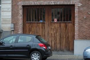 Markering om garagepoorten vrij te houden geschrapt