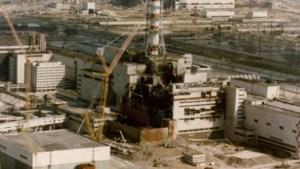 Hoe een traditie ervoor zorgt dat er 34 jaar na de ramp opnieuw radioactieve rook boven Tsjernobyl opstijgt