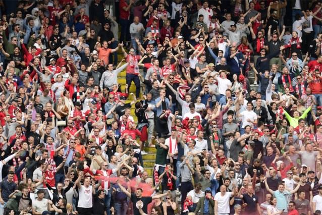 """Binnenkort matchen om 12 uur 's middags? Supporters van Jupiler Pro League gaan niet akkoord: """"We zullen actie ondernemen als het zover komt"""""""