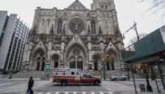 New Yorkse kathedraal wordt omgebouwd tot ziekenhuis