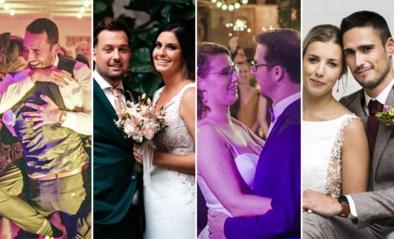 Onze 'Blind getrouwd'-pronostiek: welke koppels blijven samen en wie geeft er de brui aan?