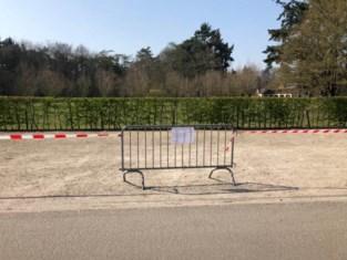 """Burgemeester van Sint-Martens-Latem: """"Mensen uit de stad zijn welkom... maar nu even niet"""""""