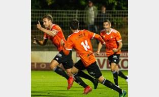 Schuift SK Deinze volgend seizoen door naar eerste klasse?